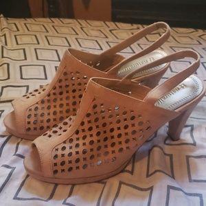 Naturalizer heels
